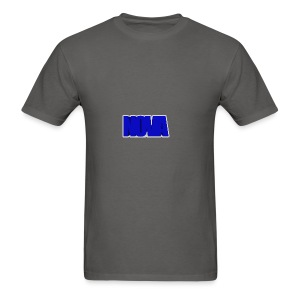 youtubebanner - Men's T-Shirt
