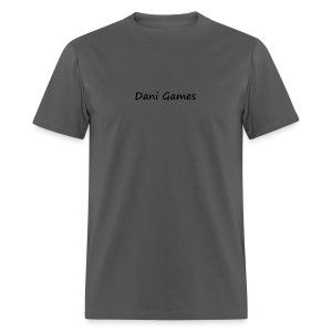 Dani games - Men's T-Shirt