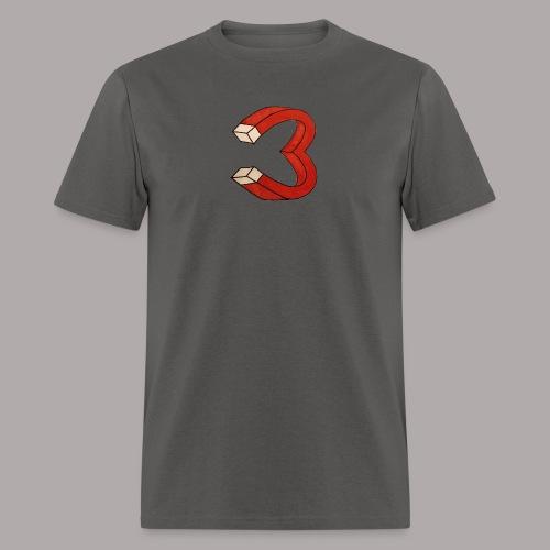 Heart-Attract - Men's T-Shirt