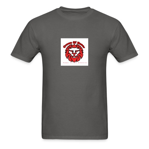 Logopit 1537378123810 - Men's T-Shirt