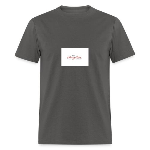 E406B7D0 CE80 49DC 93A4 AB5AF7162454 - Men's T-Shirt