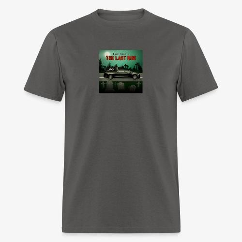 Rap album front cover promo - Men's T-Shirt