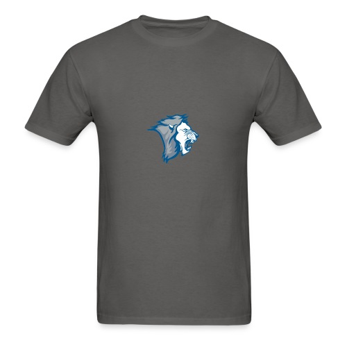 PR7Logo - Men's T-Shirt