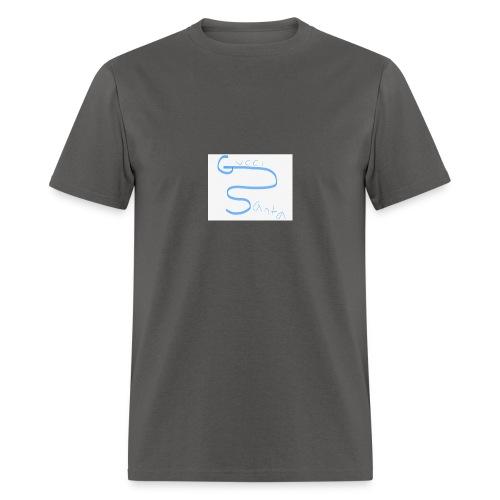Gucci Santa - Men's T-Shirt
