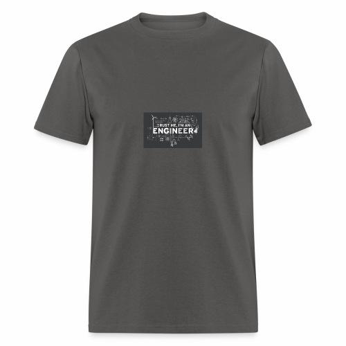 trust me, I'm an engineer T-shirt - Men's T-Shirt