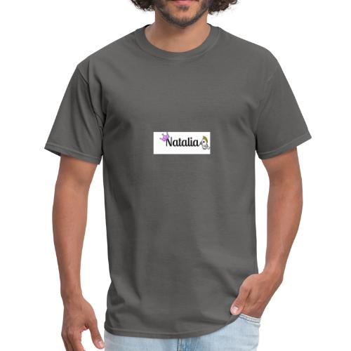 Natalia merch - Men's T-Shirt