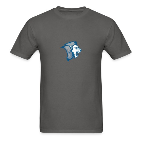 PR7Logo - Men's T-Shirt