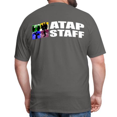 ATAP STAFF - Men's T-Shirt