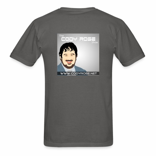 The Cody Rose Show - Men's T-Shirt