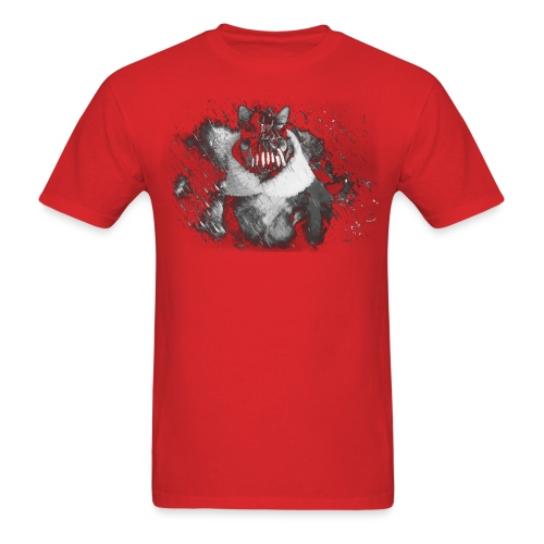 banecat image shirt2 png - Men's T-Shirt