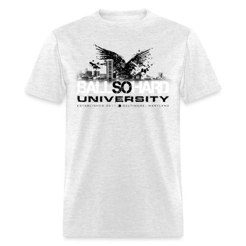BSHU Takeover - Men's T-Shirt