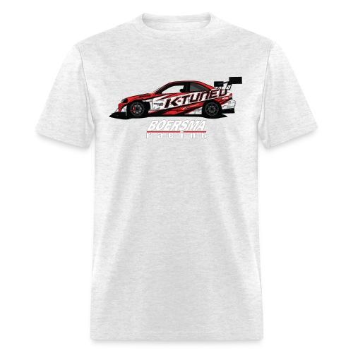 boersma 2017 bottom png - Men's T-Shirt