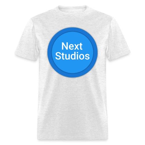 NS Logo - Men's T-Shirt