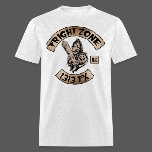 fz patch final - Men's T-Shirt