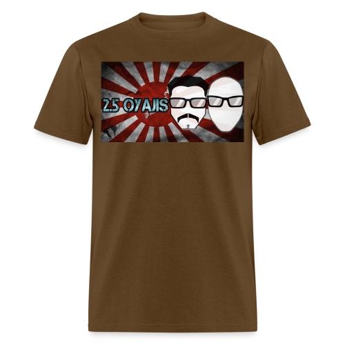 moreoyajis - Men's T-Shirt