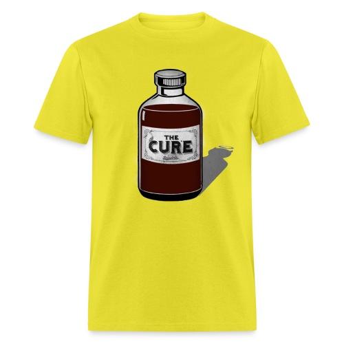 thecure - Men's T-Shirt
