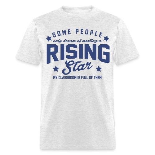 Rising Stars - Men's T-Shirt