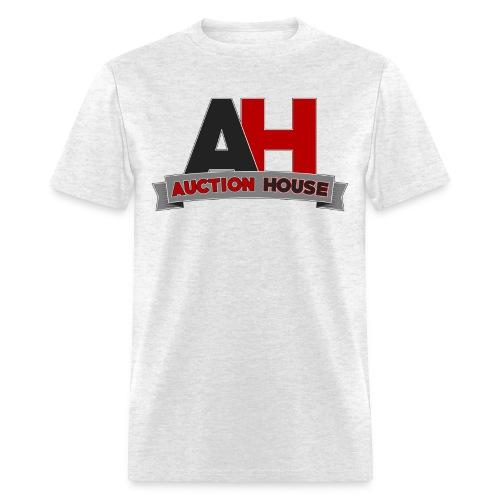 The Auction House - Men's T-Shirt
