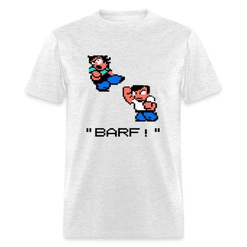BARF - Men's T-Shirt