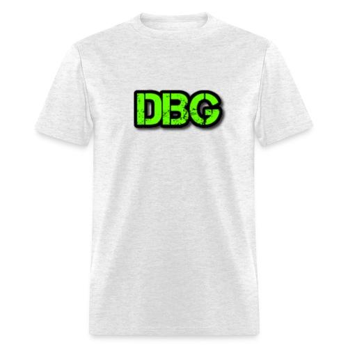 Cool Text 167805537246447 png - Men's T-Shirt