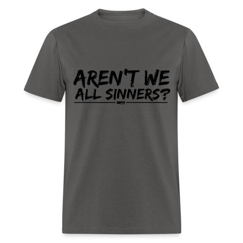 awas - Men's T-Shirt