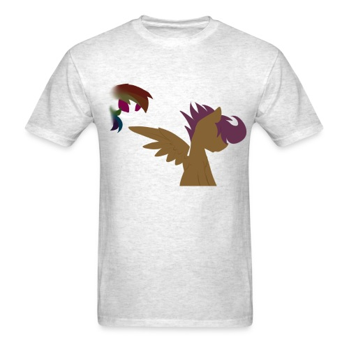 iQEpI33 png - Men's T-Shirt