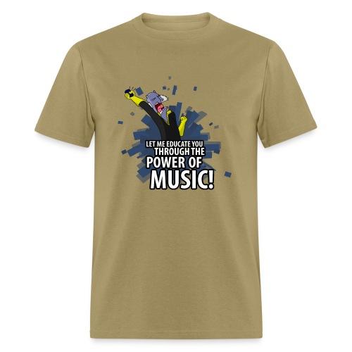 Dr Monster - Men's T-Shirt