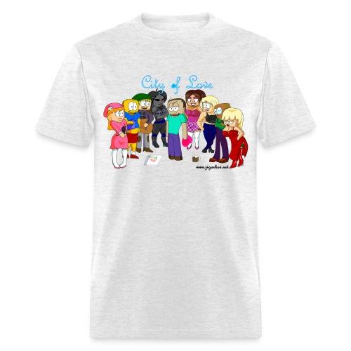 CoL Steve - Men's T-Shirt