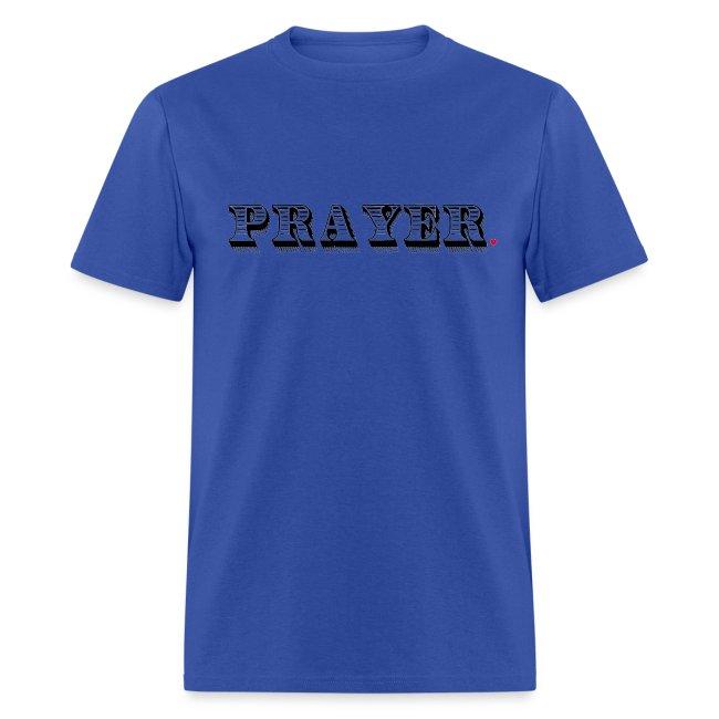 Prayer Life Hack