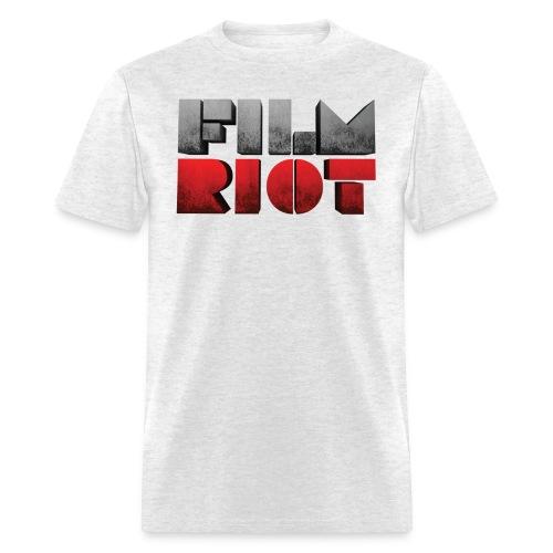 Film Riot Logo - Men's T-Shirt