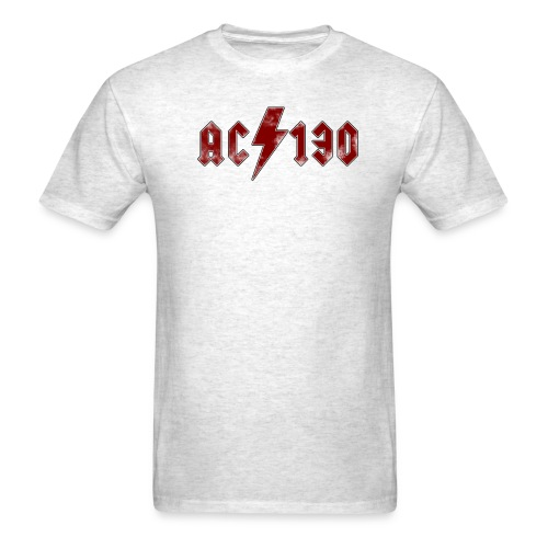 ac130big - Men's T-Shirt
