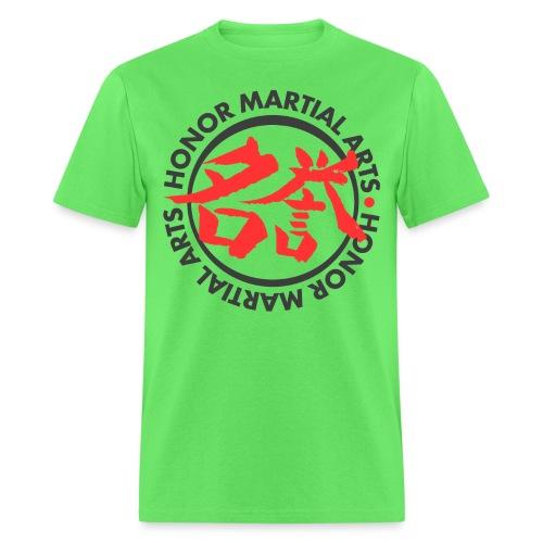 Honor Martial Arts - Men's T-Shirt