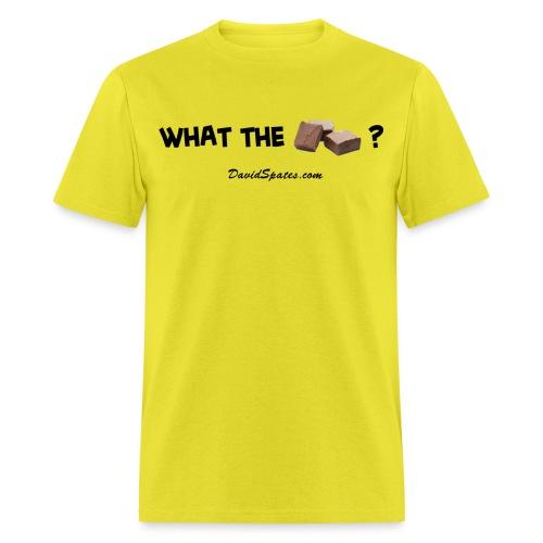 fudge - Men's T-Shirt