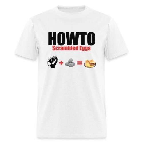 shirtback3 - Men's T-Shirt
