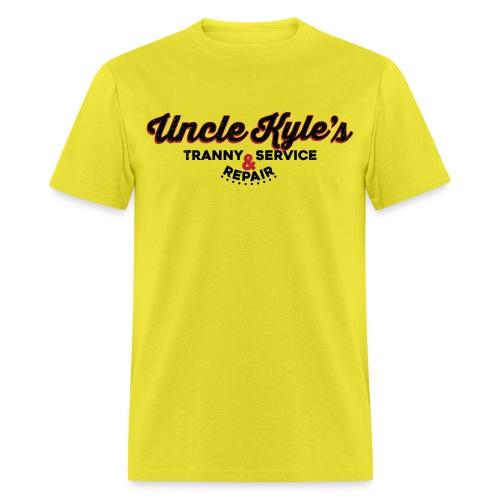 uncle - Men's T-Shirt