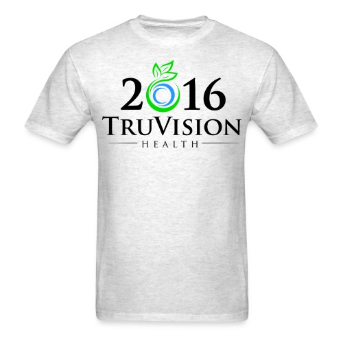 2016two png - Men's T-Shirt
