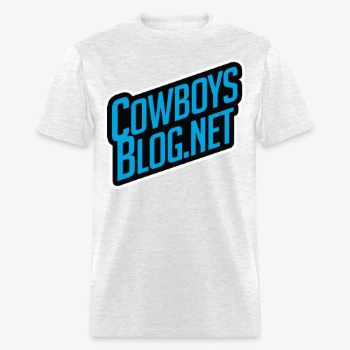 Cowboys Blog - Men's T-Shirt