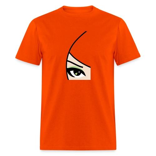 Banzai Chicks Single Eye Women's T-shirt - Men's T-Shirt