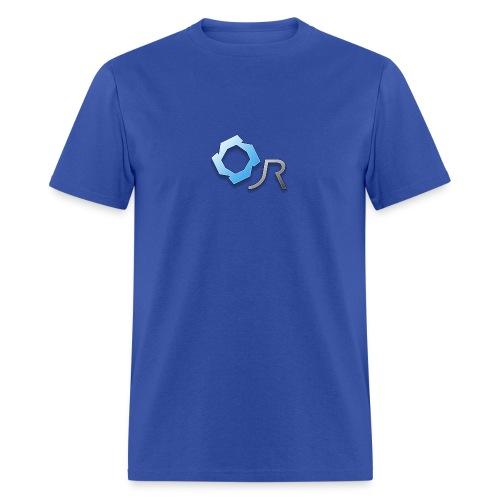 Offical JR Custom Tshirt - Men's T-Shirt