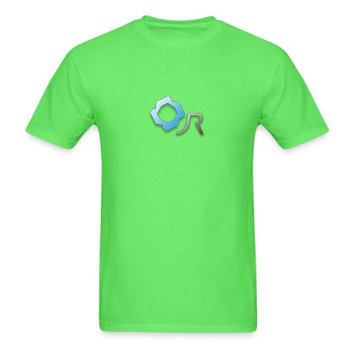 Offical JR Custom Tshirt - Men's T-Shirt