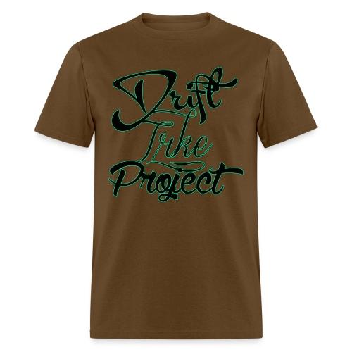 DTPbackpeice png - Men's T-Shirt