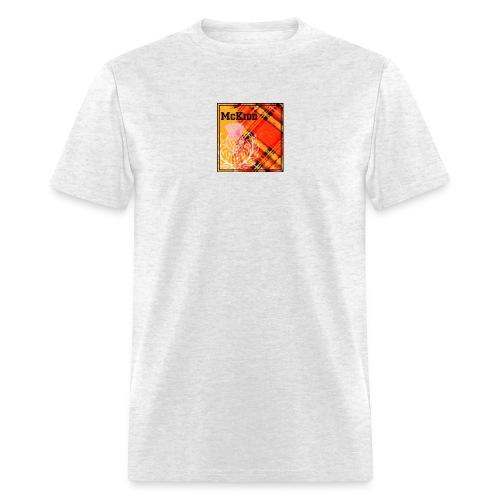mckidd name - Men's T-Shirt