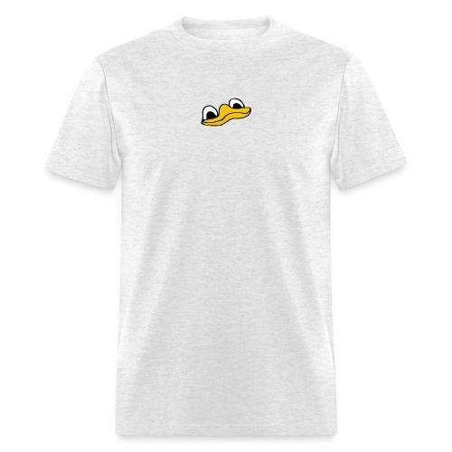 sticker 375x360 1 png - Men's T-Shirt