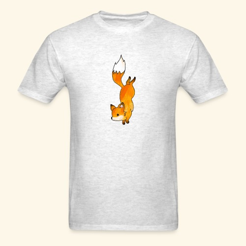 Space Fox - Men's T-Shirt