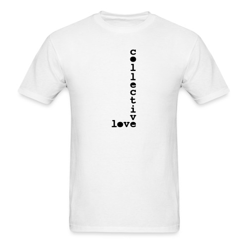 collective love - Men's T-Shirt