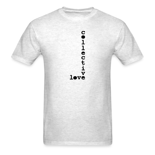 collective love - Men's T-Shirt