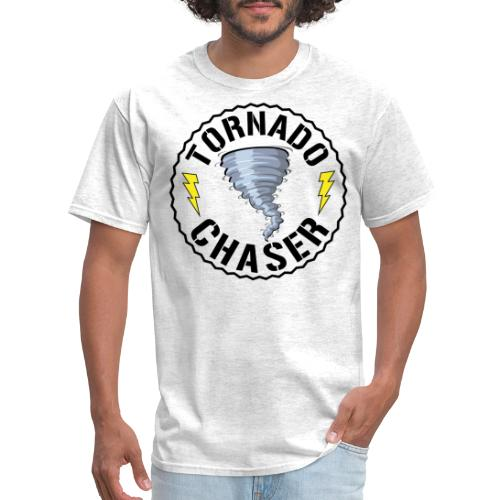 Tornado Chaser - Men's T-Shirt