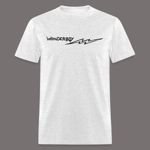 Wonderboy - Men's T-Shirt