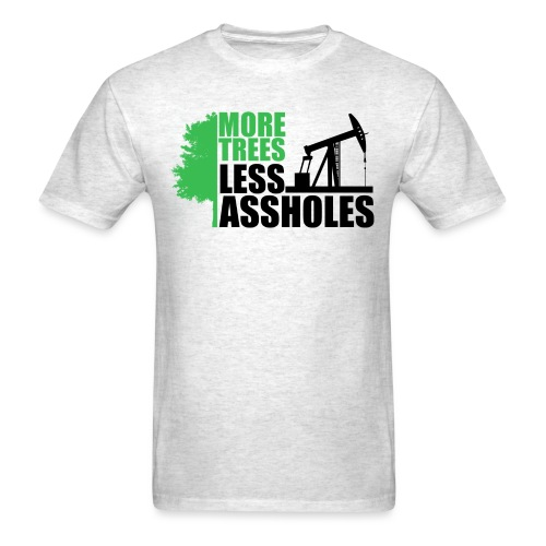 MTLAcol png - Men's T-Shirt