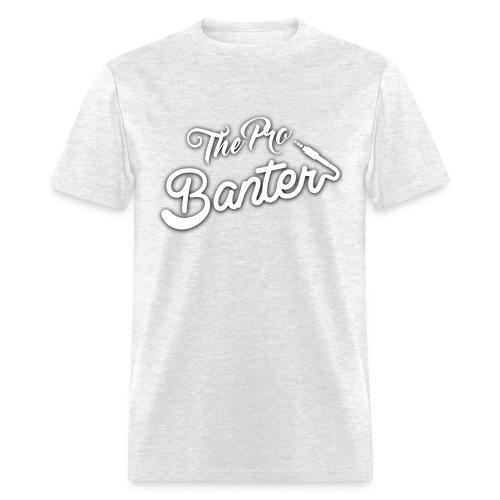 TPB C BIG - Men's T-Shirt